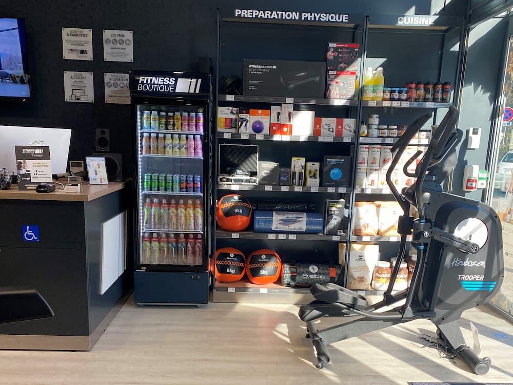 FitnessBoutique Aix-en-Provence 2