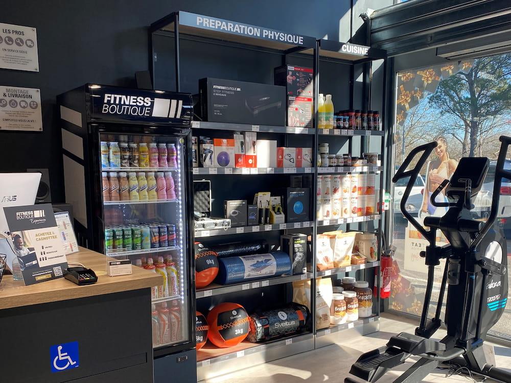 FitnessBoutique Aix-en-Provence 3