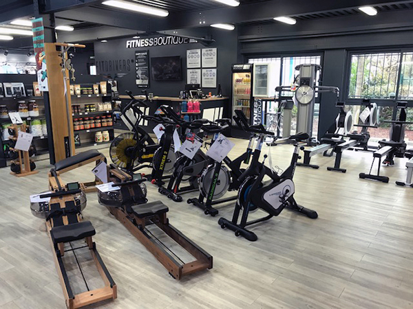 Montpellier Mauguio Magasin Fitness Boutique