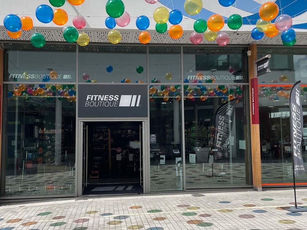 Magasin FitnessBoutique Saint Nazaire