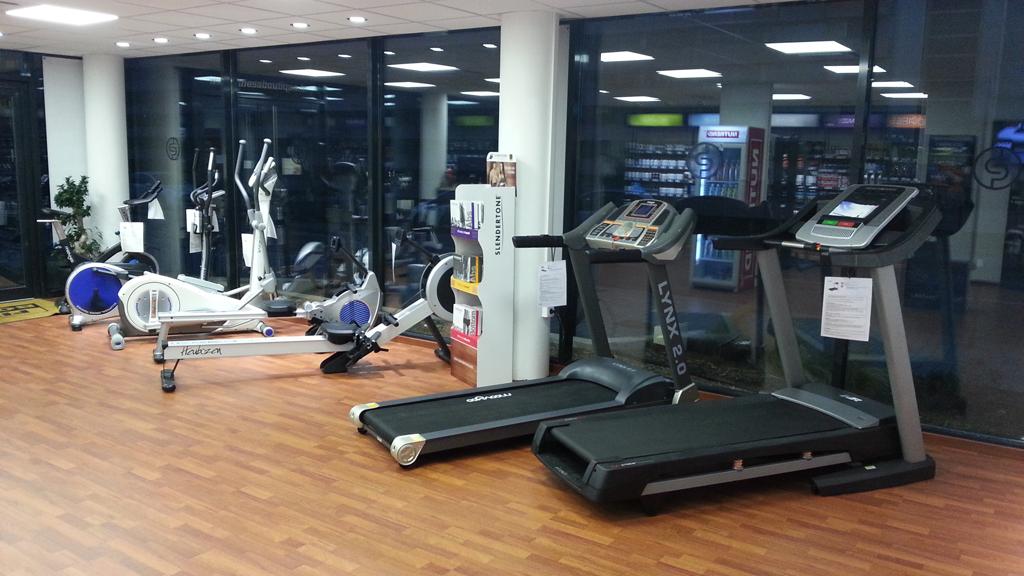 FitnessBoutique Dunkerque 3