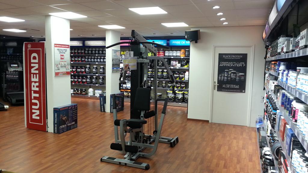 FitnessBoutique Dunkerque 6