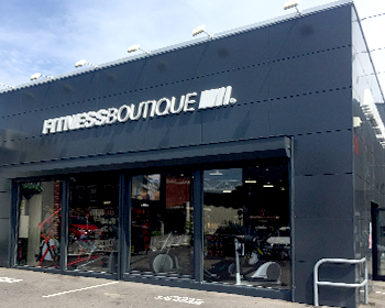 FitnessBoutique Lens