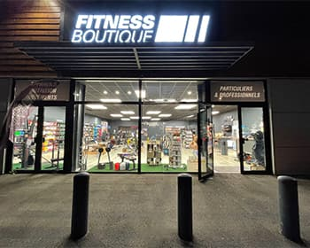 FitnessBoutique Pau