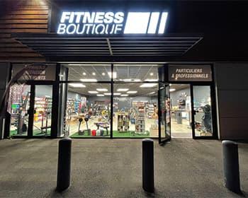 Magasin FitnessBoutique Pau