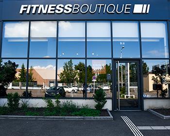 FitnessBoutique Strasbourg Eckbolsheim
