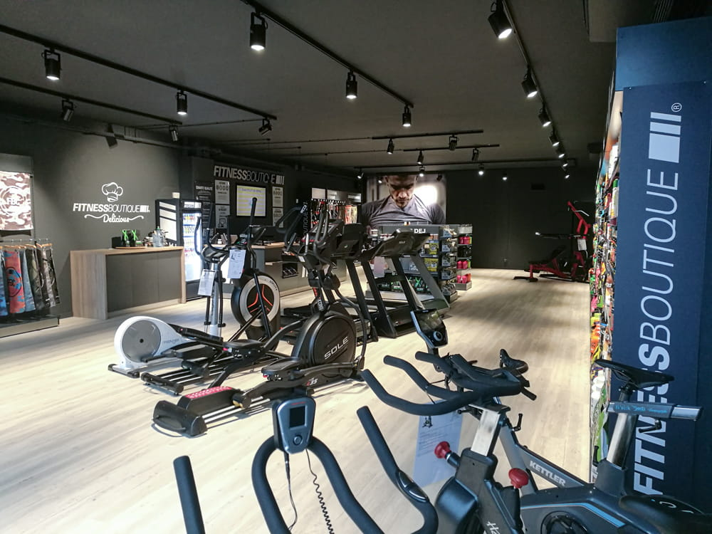FitnessBoutique Colmar 1