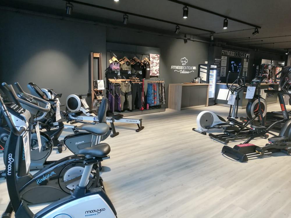 FitnessBoutique Colmar 2