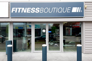 Magasin FitnessBoutique CHALON SUR SAONE