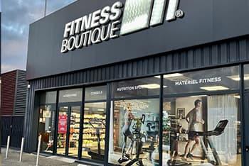 FitnessBoutique Le Mans