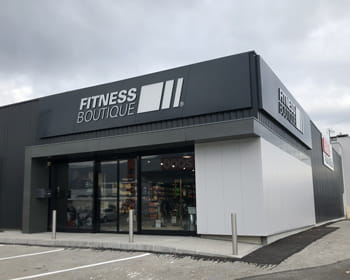 FitnessBoutique Annecy