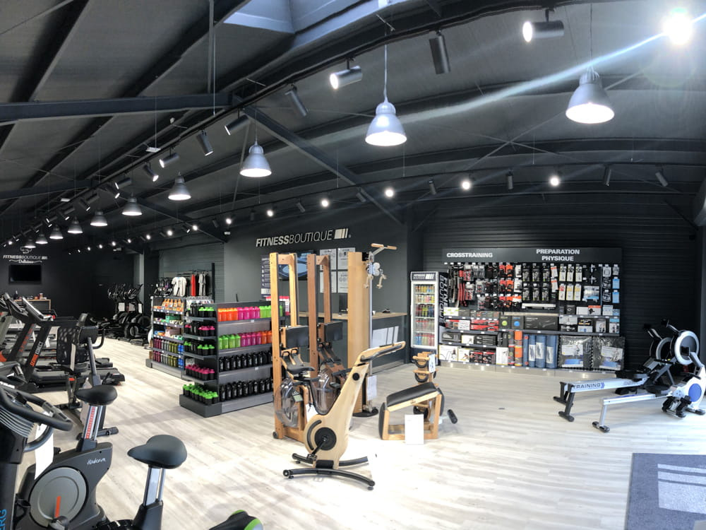 FitnessBoutique Annecy 3