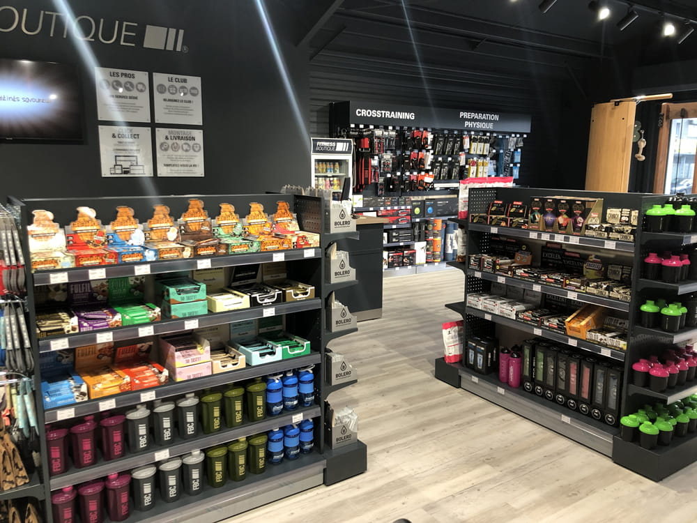 FitnessBoutique Annecy 4