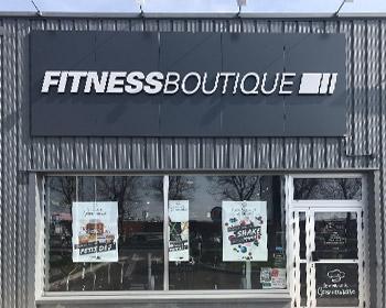 FitnessBoutique Dammarie-les-Lys