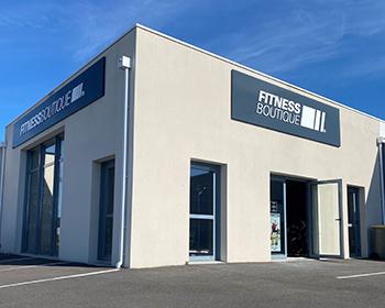 FitnessBoutique Niort