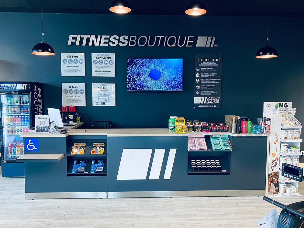 FitnessBoutique Niort 1