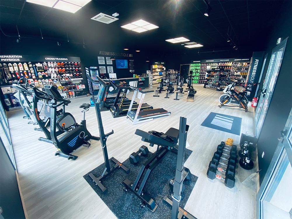 FitnessBoutique Niort 10