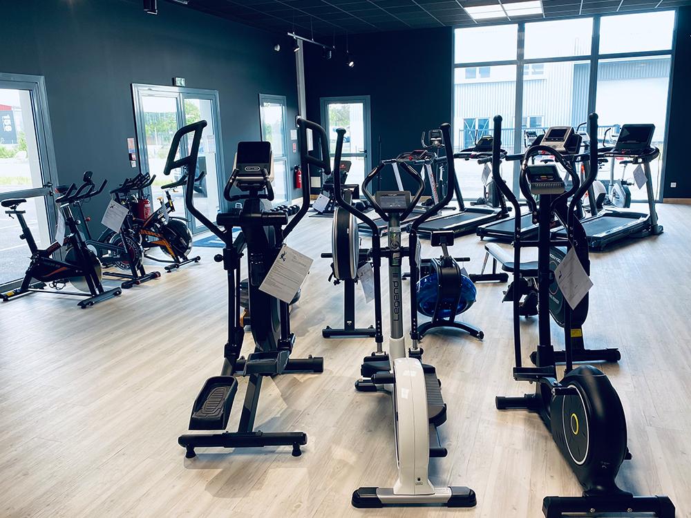 FitnessBoutique Niort 2