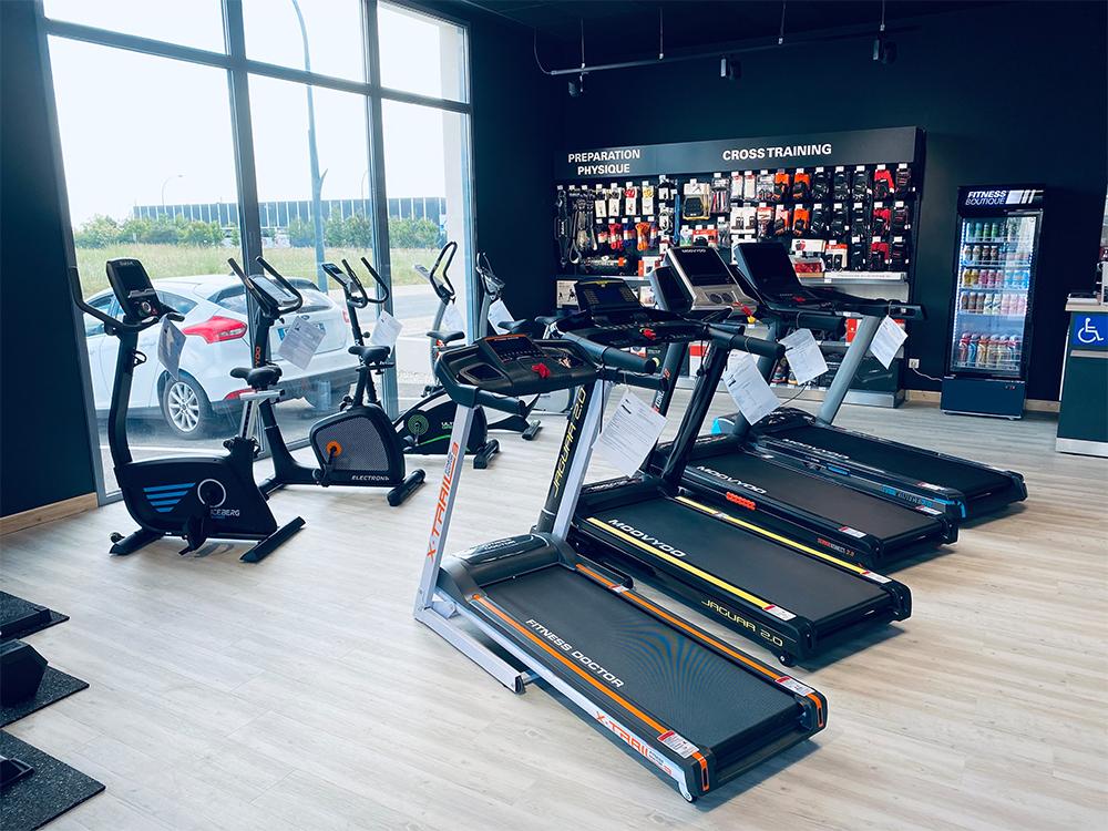 FitnessBoutique Niort 3