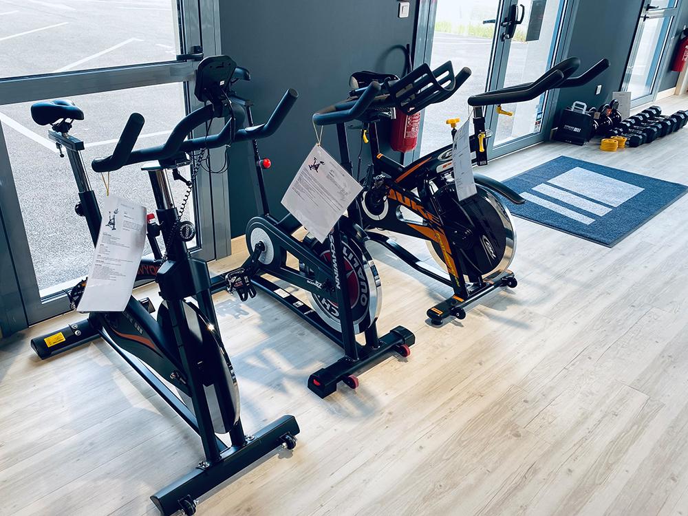 FitnessBoutique Niort 5