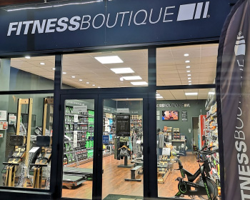 Magasin FitnessBoutique Limoges