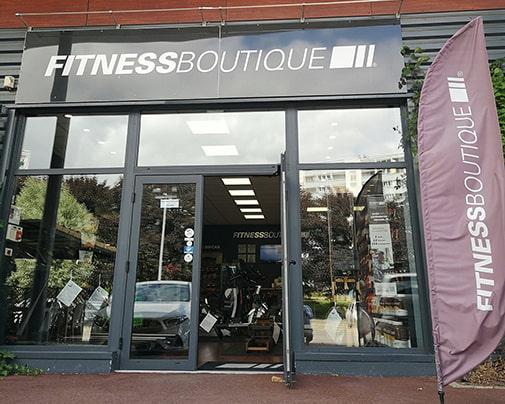 FitnessBoutique Limoges