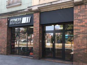 FitnessBoutique Belfort