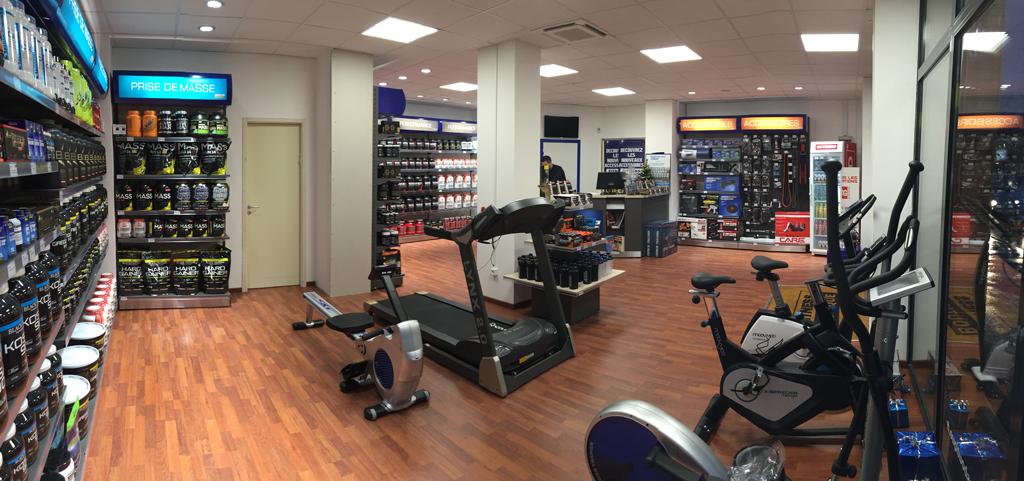 FitnessBoutique Belfort 2