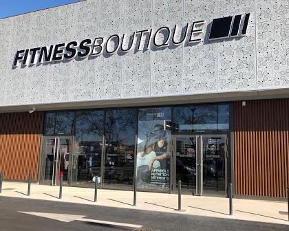 Magasin FitnessBoutique Bonneuil Sur Marne