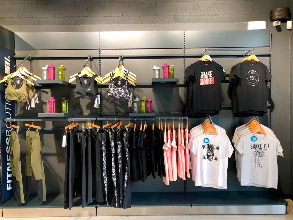 Bonneuil Sur Marne Magasin Fitness Boutique