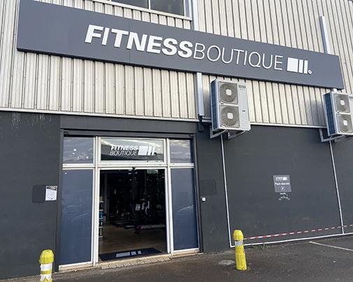 FitnessBoutique Saint-Pierre