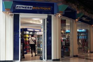 FitnessBoutique La Galleria