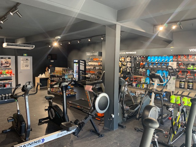 FitnessBoutique Cluny 2