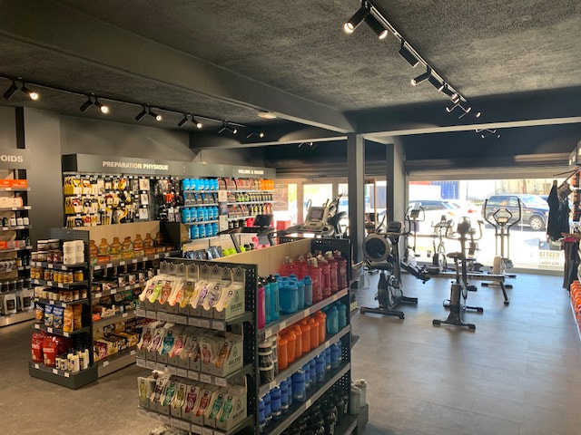 FitnessBoutique Cluny 3