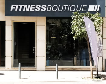 Magasin FitnessBoutique Casablanca