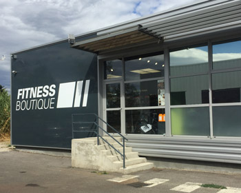 FitnessBoutique Arles