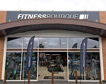 Magasin FitnessBoutique Bourges - St Germain du Puy