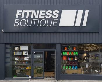 FitnessBoutique Brest