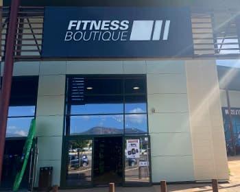 FitnessBoutique Ajaccio