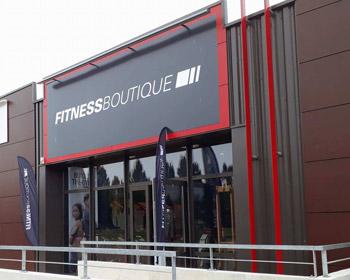 FitnessBoutique Nimes Carré Sud