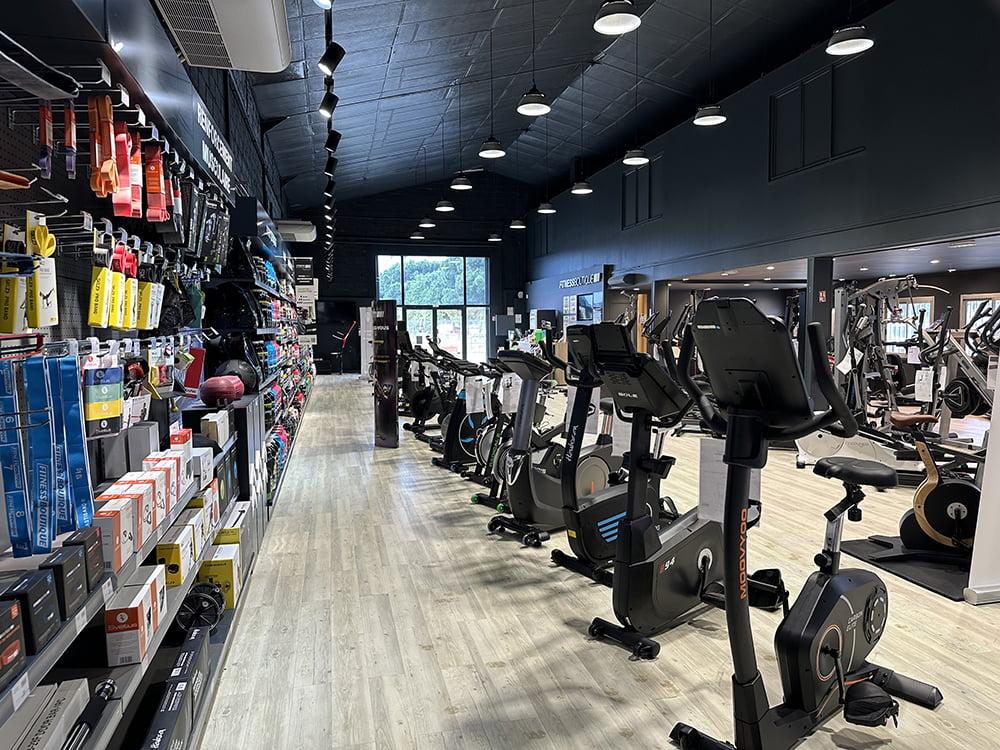 FitnessBoutique Toulouse Portet 3