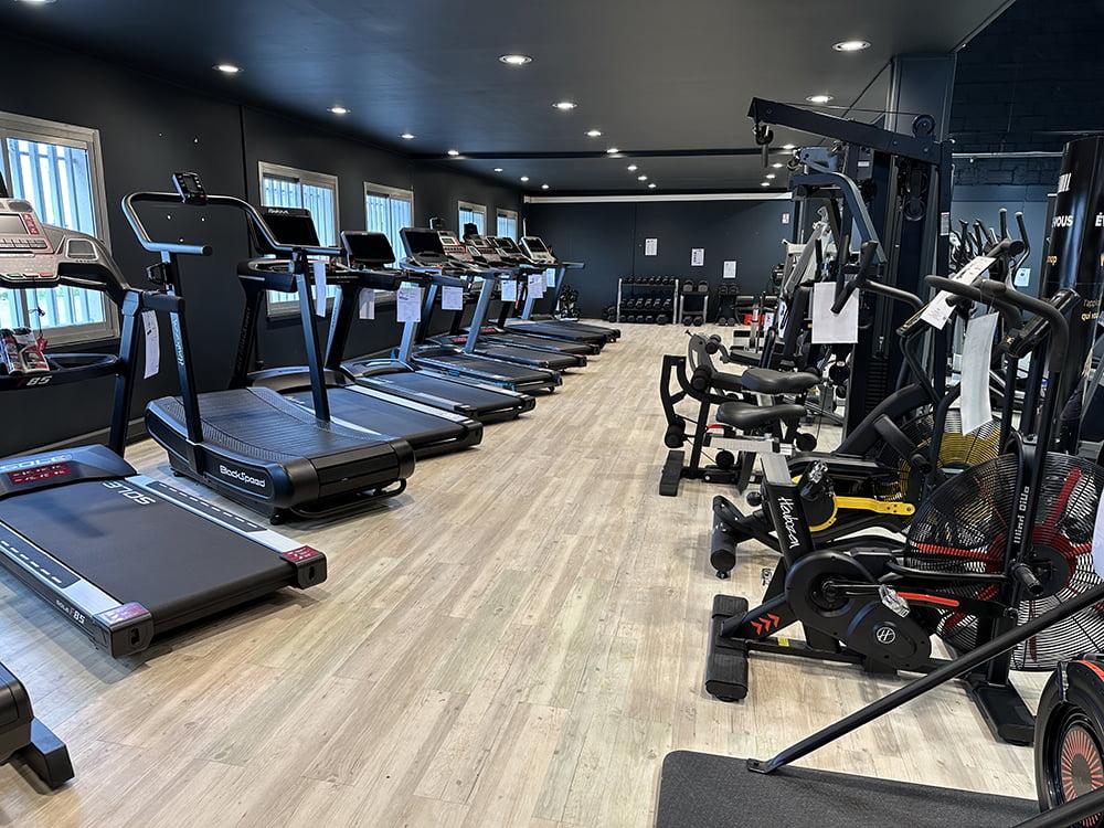 FitnessBoutique Toulouse Portet 4