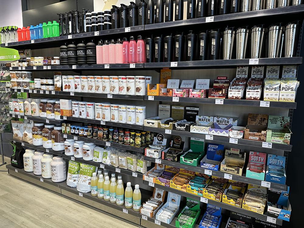 FitnessBoutique Toulouse Portet 6