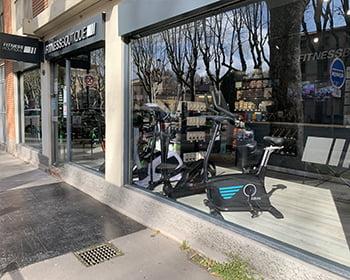 FitnessBoutique Toulouse Lascrosses