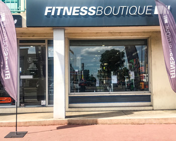 Magasin FitnessBoutique Toulouse Balma
