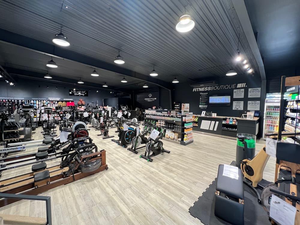 FitnessBoutique Bordeaux 1
