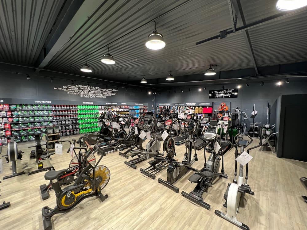 FitnessBoutique Bordeaux 5