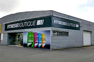 FitnessBoutique Bordeaux
