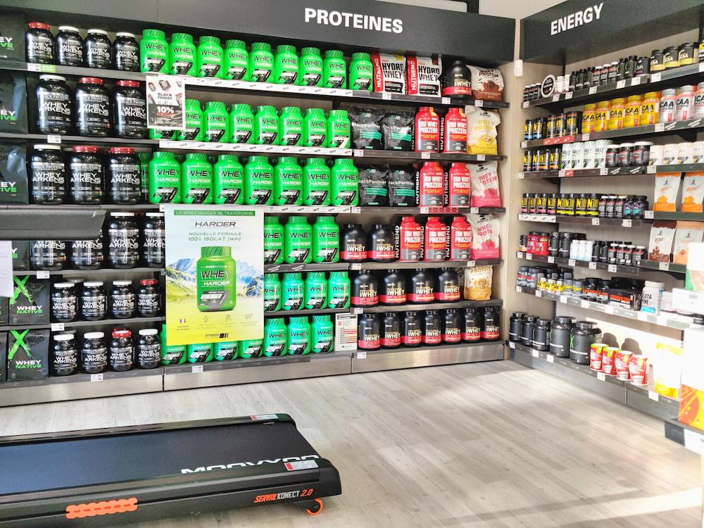 FitnessBoutique Montpellier - Castelnau 2