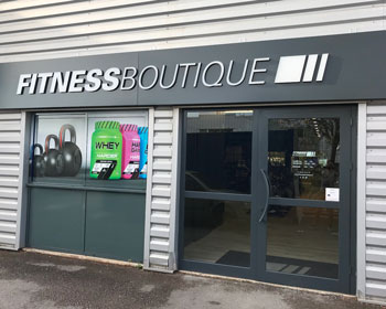 FitnessBoutique Montpellier - Mauguio